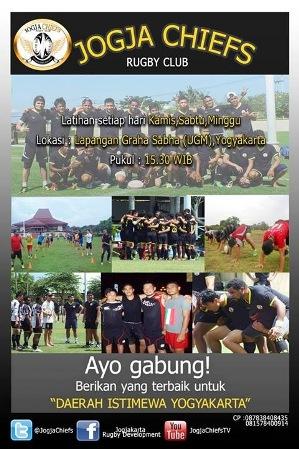 jogja rugby